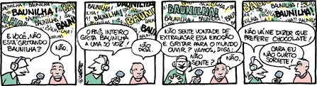 Piratas do Tietê, by Laerte